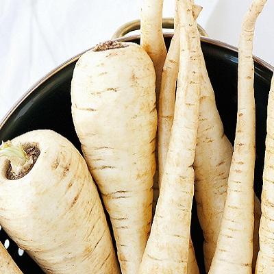 Piccolo Parsnips