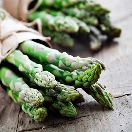 UK Asparagus