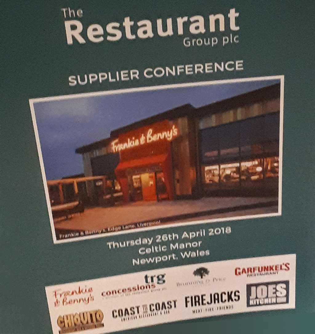 supplier-conference